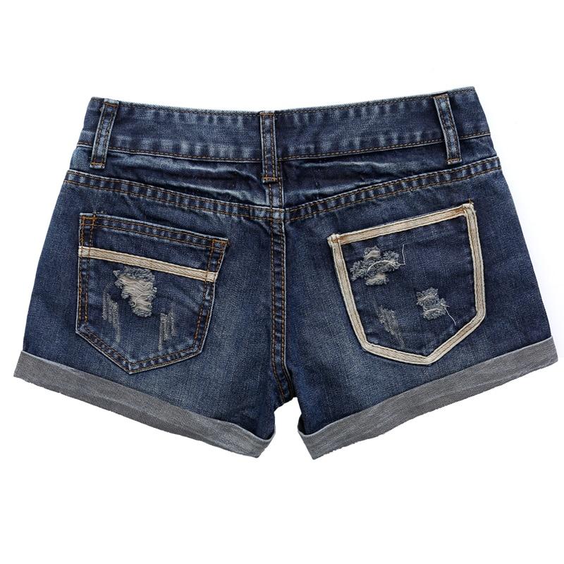 Aliexpress.com : Buy 2017 Denim Shorts Women Summer Vintage ...
