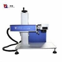 50W Fiber Laser Marking Machine Mopa Color Laser Marking Machine Laser Marking Machine Plastic