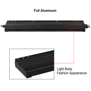 "Image 4 - PopBloom Led Light Aquarium Reef Aquarium Light Reef Light Aquarium for 36""/90 cm Reef Coral Marine Fish Tank Turing75"