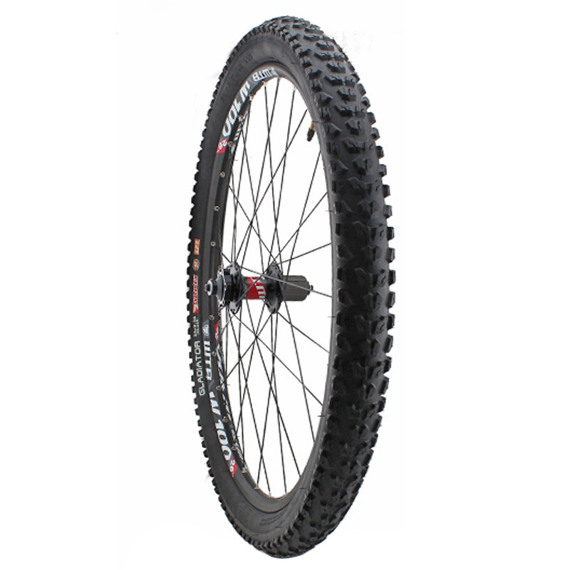 CHAOYANG H-5136 Gladiators Steel Wire Mountain Bike MTB Tyre Bicycle Fr Am Tire 26*2.35 Cycling Bicycle Tyres  Bicycle Parts kenda mtb bicycle tire 27 5x1 95 mountain bike tyres bicycle parts k1118