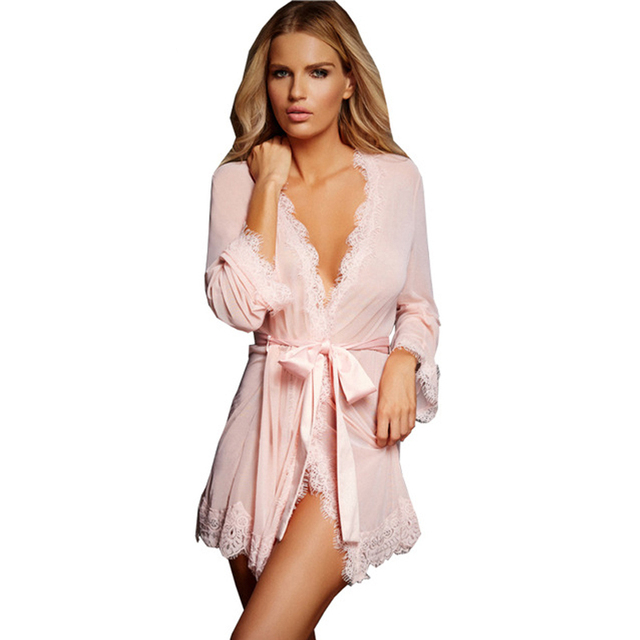 c99be9d3f7 Nuevo pijama de mujer Sexy Lencería caliente Lenceria ropa de dormir íntima  sexual camisón ropa Sexy