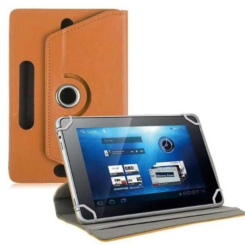 7 インチ 8 インチ 9 インチ 10 インチのフラットケースクリスタルパターンユニバーサル保護ケースタブレットユニバーサル革ケース