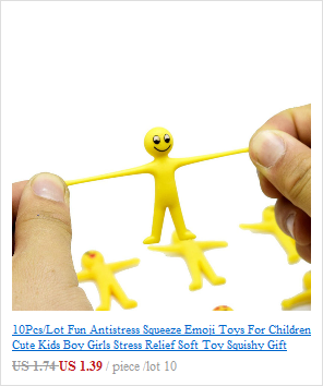 Смешные поддельные через язык шалость Производитель трюк дети мальчик игрушки веселье Novetly шутки игрушки сумасшедшие антистресс дети приколы розыгрыши