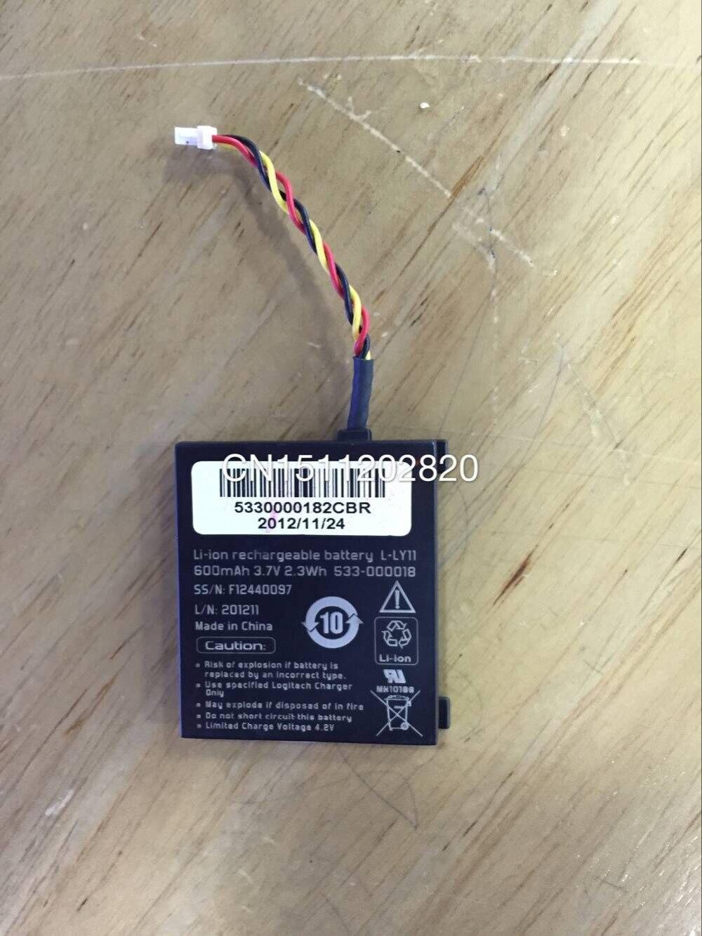 imágenes para Batería Original de alta calidad L-LY11 para Logitech MX Revolution G930 VERSIÓN ANTIGUA con buena calidad y mejor precio del envío libre
