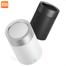 Original Xiaomi Mi Speaker Cannon 2 Mini Smart Bluetooth 4.1 Portable Wireless Subwoofer Wifi Loudspeaker for Iphone Android MP3