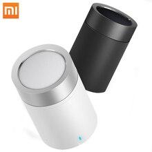Оригинал Сяо Mi Ми Динамик пушки 2 Mini Smart Bluetooth 4.1 Портативный Беспроводной сабвуфер Wi-Fi динамик для iPhone, Android MP3