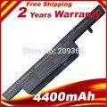 Новый Аккумулятор W150 C4500BAT-6 C4500BAT6 6-87-C480S-4P4 для Clevo C4500 C4500Q C4500 W150DAQ W150HNM W150HNQ