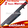C4500 C4500BAT-6 C4500BAT6 6-87-C480S-4P4 Nuevo Batería Del Ordenador Portátil para Clevo C4500 C4500Q W150 W150DAQ W150HNM W150HNQ