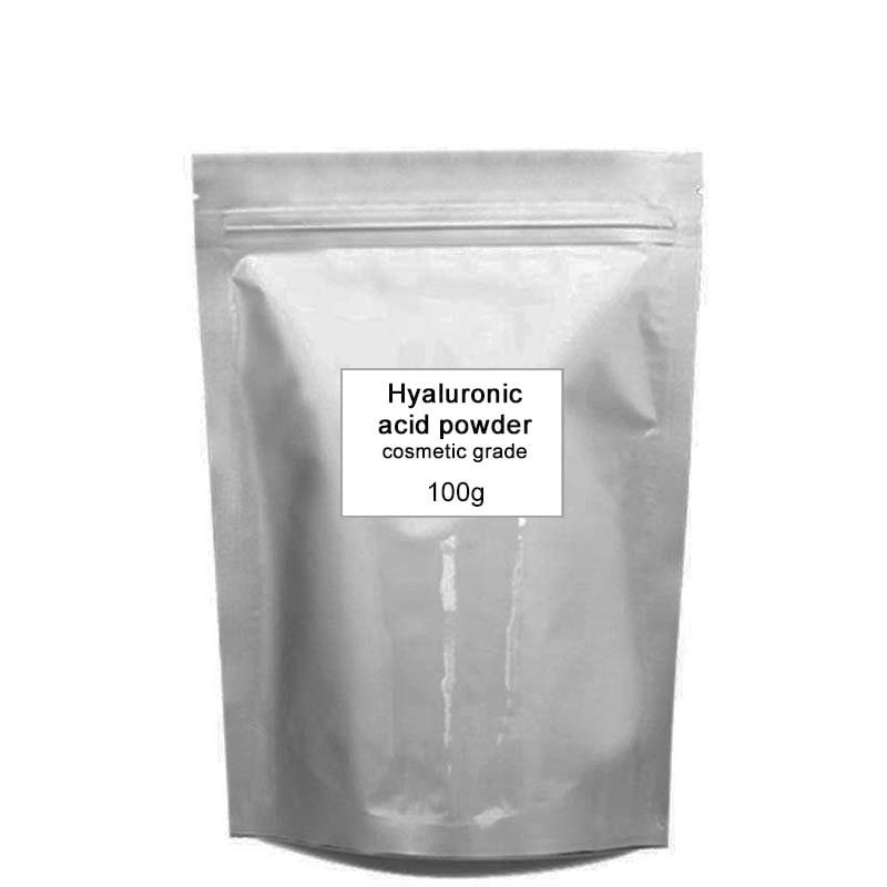 Hyaluronic acid powder 마스크 용 화장품 등급 가방 당 100g 사용-에서트리트먼트 & 마스크부터 미용 & 건강 의  그룹 1