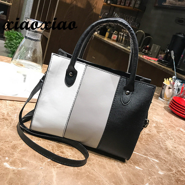 2018 New Casual Fashion Sching Hit Color Handbags Parker Women S Party Wallets Ms