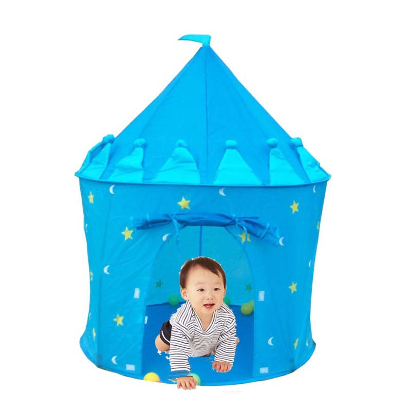 Wholesale Prince castle play tent playhouse kids tent games for boys kids playhidden object games christmas gifts-in Toy Tents from Toys u0026 Hobbies on ...  sc 1 st  AliExpress.com & Wholesale Prince castle play tent playhouse kids tent games for ...