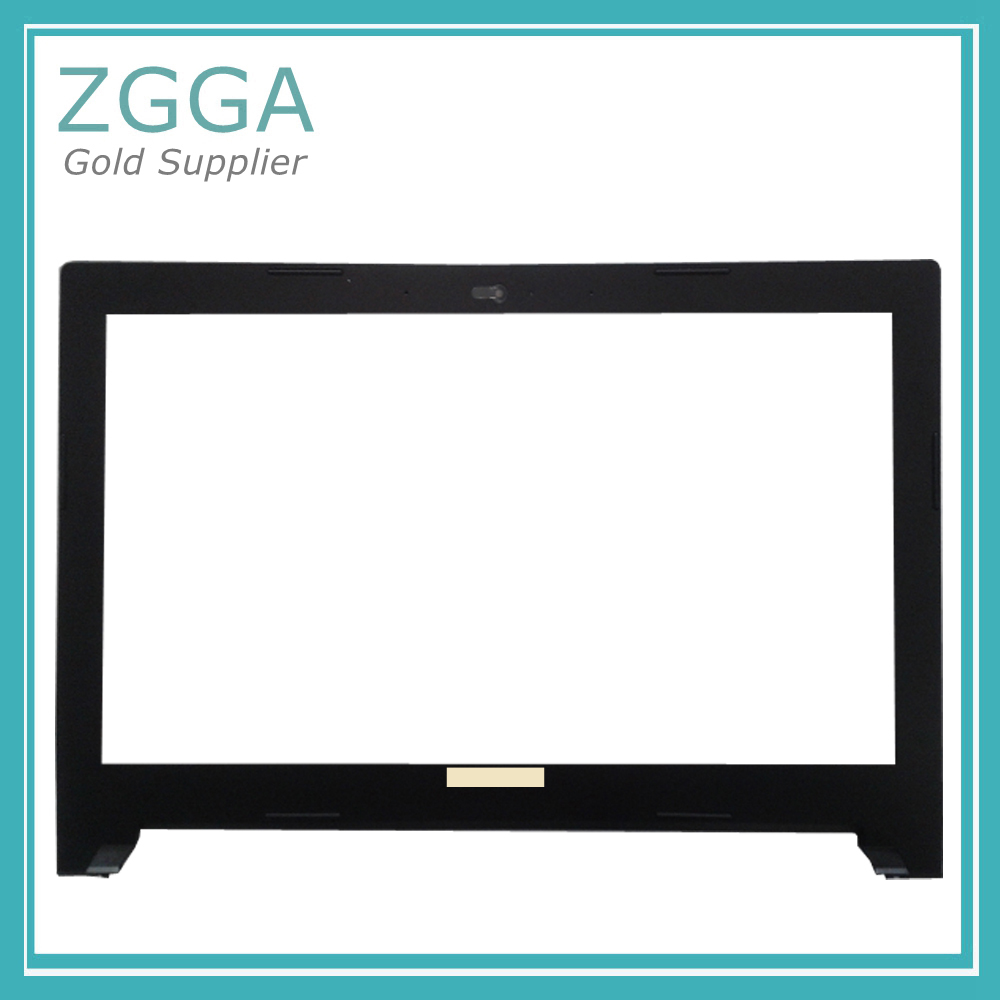 Genuine NEW Laptop Screen Frame For Lenovo S410P LCD Front Bezel Cover LS41P No Touch 60