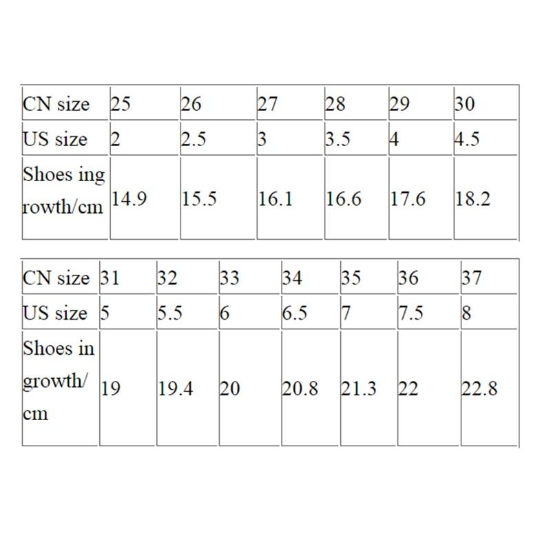 Aliexpress.com : Buy WEONEWORLD 6 kinds New Size 25 37 Children ...
