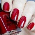 1 unid 10 ml born pretty moda rojo negro esmalte de uñas recién de larga duración de uñas de manicura del arte del polaco del barniz 7 colores