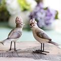 Америка Декоративной Смолы Птица