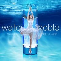 Hydrogen Water Generator Alkaline Maker Rechargeable Portable for pure H2 hydrogen rich water bottle
