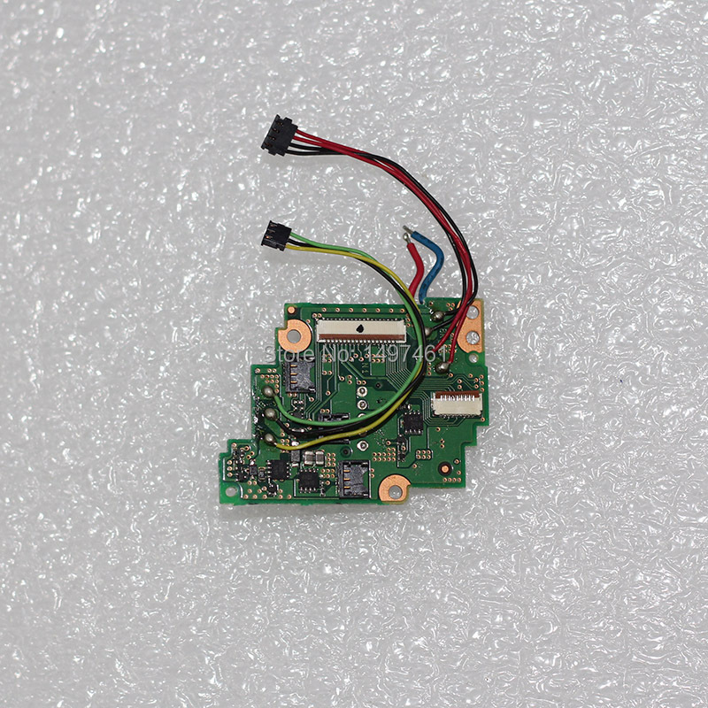 ⓪New battery main Power circuit board/PCB repair parts For Nikon ...