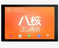 Teclast X10 3G Phone Tablets 10.1 inch MTK8392 Octa Core Android 5.1 IPS 1280x800 Screen 1GB RAM 16GB ROM GPS Tablet PCs