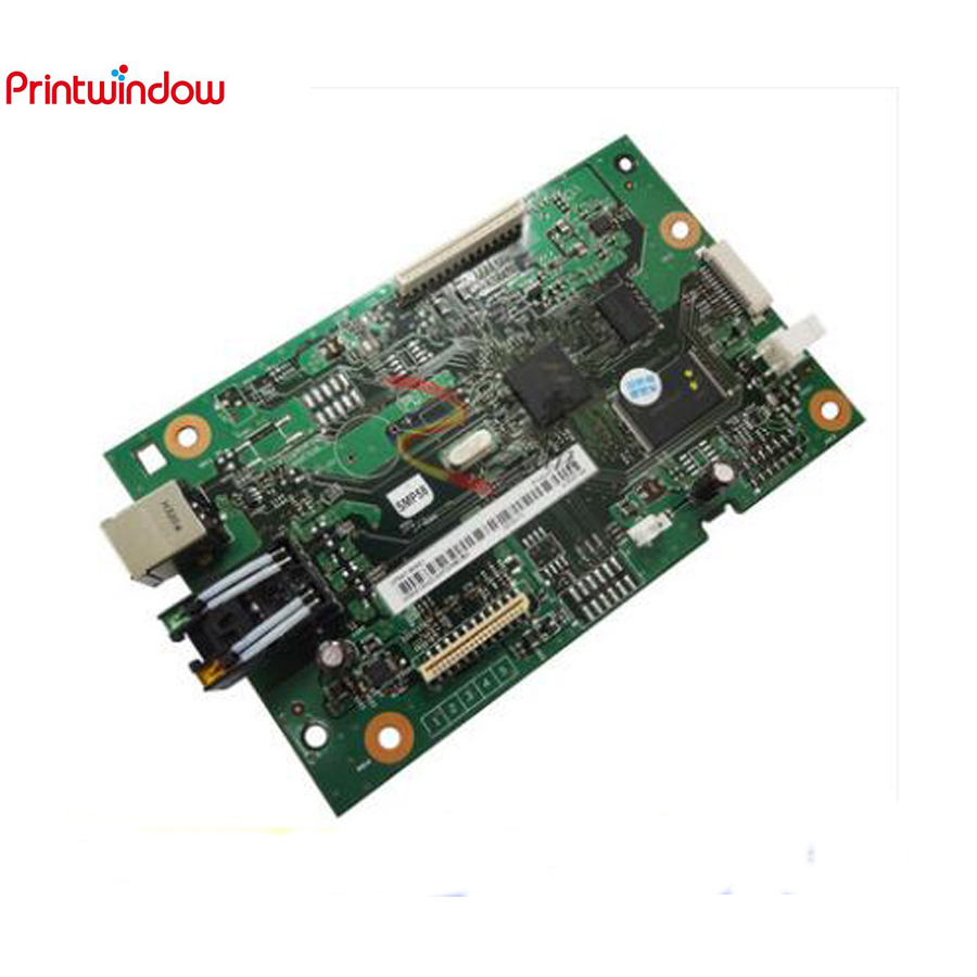 1X FORMATTER PCA ASSY Formatter Board logic MainBoard mother board for HP M176N 176N formatter pca assy formatter board logic main board mainboard mother board for hp m775 m775dn m775f m775z m775z ce396 60001