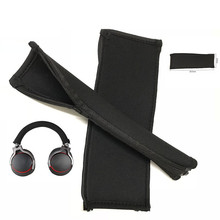 Replacement Headband Cover for Sony MDR1A MDR-1ADAC MDR-1ABT MDR-1AM2 MDR1R MDR1RNC MDR1RBT Headphones Protector Repair Parts