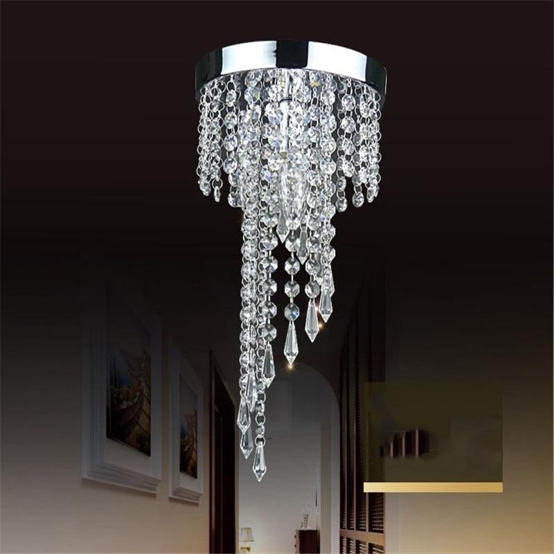 Современный хром/золотой блеск светодио дный LED хрустальная люстра осветительное оборудование подвесной потолочный светильник кристаллы lampadario lampadari avizeler люстра с птичкамикристаллы люстра паук