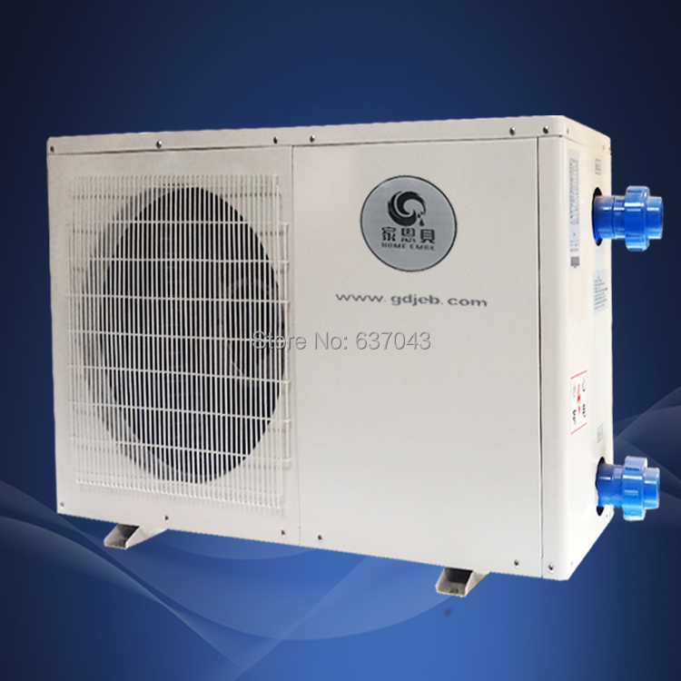 Swimming pool heater air source heat pump in heat pump - Swimming pool ground source heat pump ...