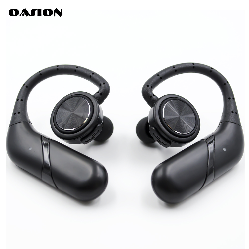 Cordless headphones true wireless Bluetooth earbuds waterproof TWS Bluetooth earphones stereo sports Bluetooth headset for phone электрическая плита simfer f56vw03001