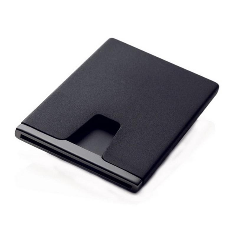Mopa Brand New 2017 Titanium Alloy Business Card Holder Credit Card ...