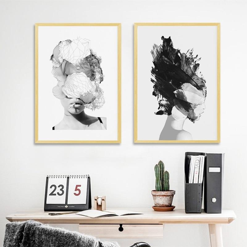 Scandinavian Modern Art
