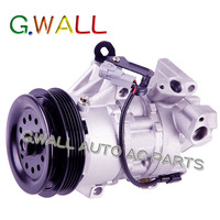New High Quality AC Compressor for car Scion xB xA 2001 2002 2003 2004 2005 2006 88310 52250 88310 52250 A fast delivery