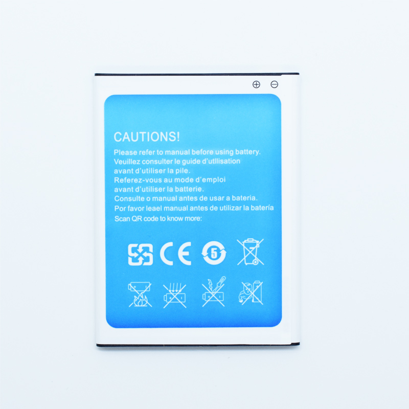 Hekiy New Battery For Bluboo Picasso Battery Replacement 100% Original 2500mAh Back up Battery For Bluboo Picasso Mobile Phone