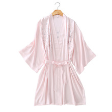 Women's Sexy Long Sleeves Robe