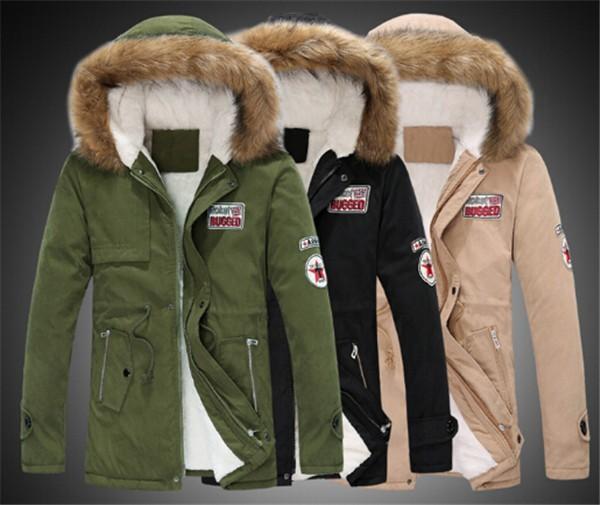 winter jacket men0