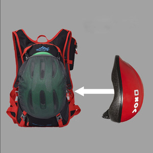 Image 3 - 20L Ergonomic Waterproof Bicycle Backpack Ventilate Cycling Climbing Travel Running Portable Backpack Outdoor Sports Water Bags