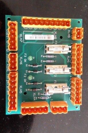 Ascensore bordo di driver KM763610G02, Ascensore componenti di bordo KM763610G02Ascensore bordo di driver KM763610G02, Ascensore componenti di bordo KM763610G02
