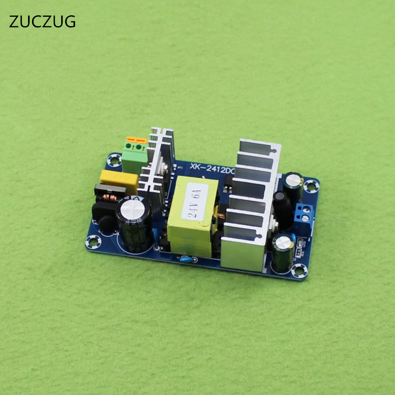 ZUCZUG High Quality 4A To 6A 24V Switching Power Supply Board AC DC Power Module Stable High Power Transformer Wholesale wavelets as a tool to approach power quality