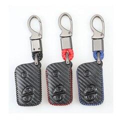 Jingyuqin Uzaktan Araba Anahtarı Durum Kapak Lexus CT200H GX400 GX460 IS250 IS300C RX270 ES240 ES350 LS460 GS300 450h 460h 3B