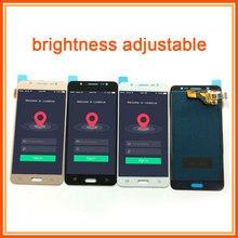 Для Samsung Galaxy J5 2016 ЖК-дисплей J510 SM J510F J510FN J510M J510Y J510G DS Дисплей монитор + Сенсорный экран планшета Панель сборки