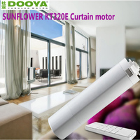 2016 Hot Sale Original Dooya Home Automation Electric Curtain Motor KT320E 45W