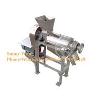 Fruit and vegetable juicer extractor machine spiral industrial cold press juicer|Food Processors| |  -