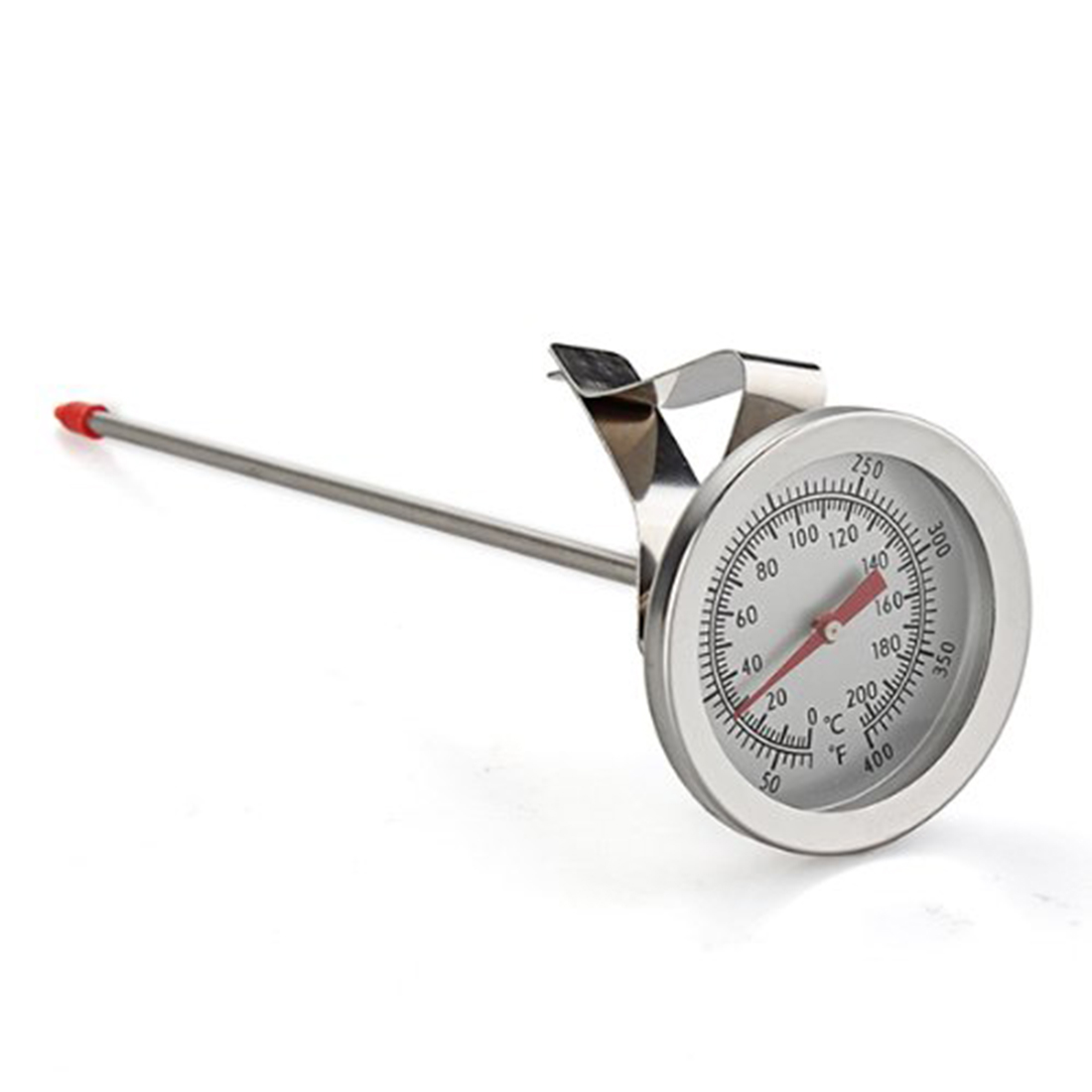 Worldwide Delivery Thermometer 200 Degrees In Nabara Online - Bbq Temperatuurmeter