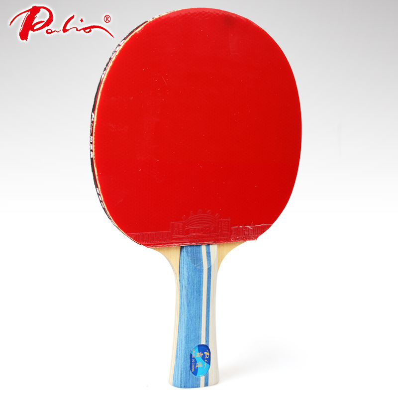 Palio Table Tennis Racket HADUO rubber Ping Pong racket pure wood carbon Blade Raquete De Ping