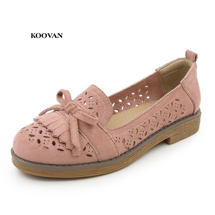 Fine Koovan Womens Leather Boots Female 2018 Autumn New Sequins Tooling Boots Girls Outdoor Locomotive Scrub Single Shoes Children Women's Shoes
