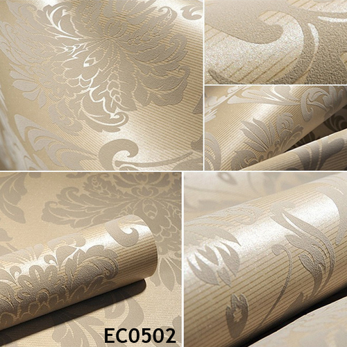 Wallpaper bedroom picture more detailed picture about - Papel empapelar paredes ...