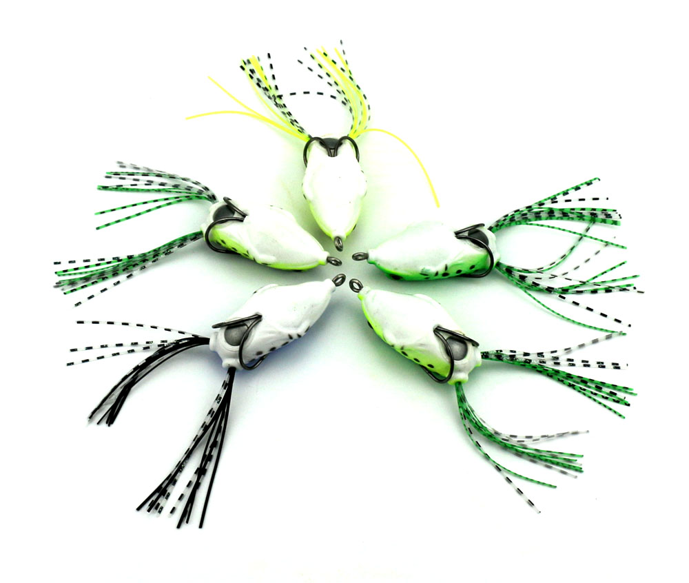 FO004 soft frog bait (9)