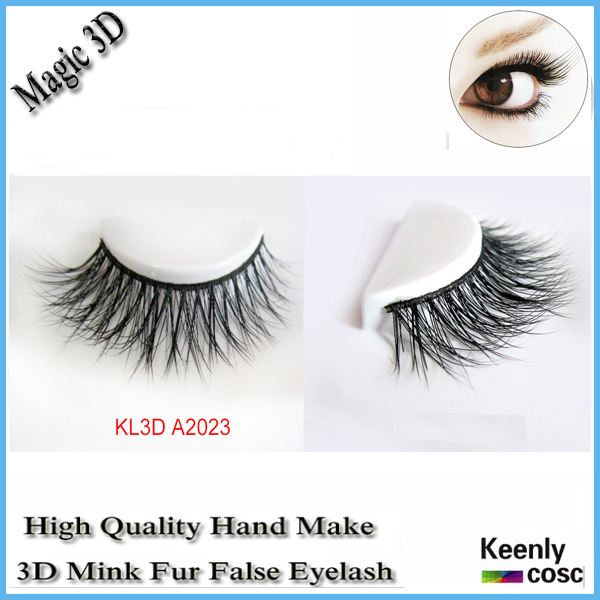 Fastest Shipping! Magic 3d Mink Tray Eyelash Extension Black Lashes Customized 3d Belle False Eyelashes Extensions