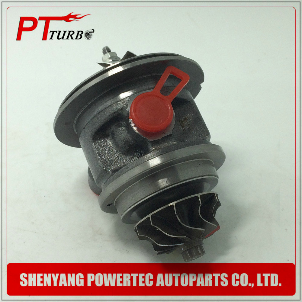 Balanced new turbos kit TD025 turbocharger chra 49173-07507/8 49173-07503/4/6 9670371380 9662371080 for Peugeot Partner 1.6 HDI