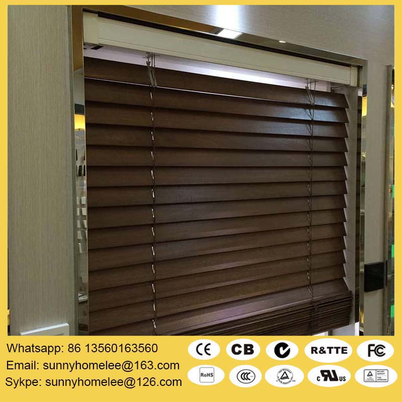 Online Buy Wholesale wooden blinds vertical from China wooden