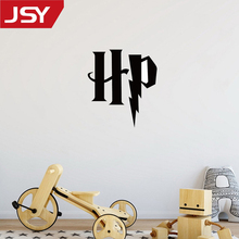 Jiangs Yu 1 PC New Hot  Wall Sticker Home Decor Toilet Decal DIY Funny Parody Rest Room Decals