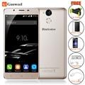 Blackview p2 teléfono celular 4 gb ram 64 gb rom android 6.0 smartphone MT6750T Octa Core 5.5 pulgadas FHD 6000 mAh 13MP cámara Del Teléfono Móvil